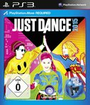 Cover zu Just Dance 2015 - PlayStation 3