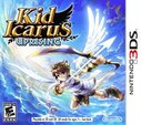 Cover zu Kid Icarus: Uprising - Nintendo 3DS