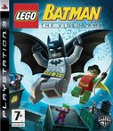 Cover zu LEGO Batman: Das Videospiel - PlayStation 3
