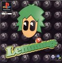 Cover zu Lemmings 3D - PlayStation