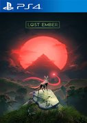 Cover zu Lost Ember - PlayStation 4