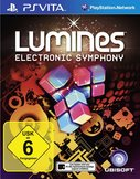 Cover zu Lumines: Electronic Symphony - PS Vita
