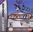 Cover zu Mat Hoffmann's Pro BMX 2 - Game Boy Advance