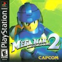 Cover zu Mega Man Legends 2 - PlayStation