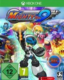 Cover zu Mighty No. 9 - Xbox One