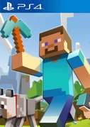 Cover zu Minecraft - PlayStation 4