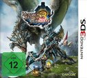 Cover zu Monster Hunter 3 Ultimate - Nintendo 3DS