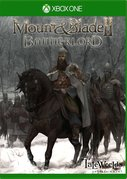 Cover zu Mount & Blade 2: Bannerlord - Xbox One