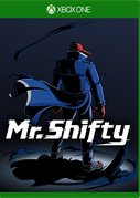 Cover zu Mr. Shifty - Xbox One