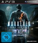 Cover zu Murdered: Soul Suspect - PlayStation 3