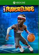 Cover zu NBA Playgrounds - Xbox One