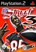 Cover zu NFL Street 3 - PlayStation 2