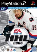 Cover zu NHL 2005 - PlayStation 2