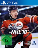 Cover zu NHL 18 - PlayStation 4