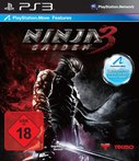 Cover zu Ninja Gaiden 3 - PlayStation 3