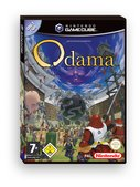 Cover zu Odama - GameCube