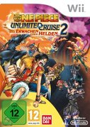 Cover zu One Piece Unlimited Cruise 2 - Wii