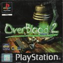 Cover zu OverBlood 2 - PlayStation
