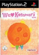 Cover zu We Love Katamari - PlayStation 2