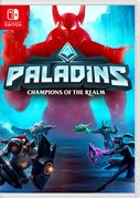 Cover zu Paladins: Champions of the Realm - Nintendo Switch