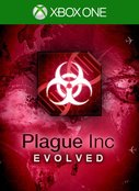 Cover zu Plague Inc: Evolved - Xbox One