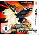 Cover zu Pokémon Ultrasonne & Ultramond - Nintendo 3DS