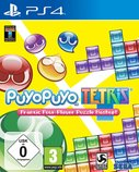 Cover zu Puyo Puyo Tetris - PlayStation 4