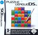 Cover zu Puzzle League DS - Nintendo DS