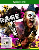 Cover zu Rage 2 - Xbox One