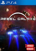 Cover zu Rebel Galaxy - PlayStation 4