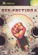 Cover zu Red Faction 2 - Xbox