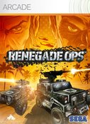 Cover zu Renegade Ops - PlayStation Network