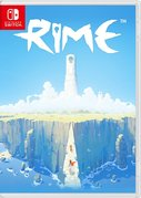 Cover zu Rime - Nintendo Switch