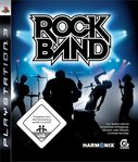 Cover zu Rock Band - PlayStation 3