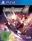Cover zu Samurai Warriors 4-II - PlayStation 4