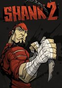 Cover zu Shank 2 - PlayStation Network