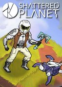 Cover zu Shattered Planet - Apple iOS