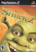 Cover zu Shrek 2 - PlayStation 2