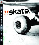 Cover zu Skate - PlayStation 3