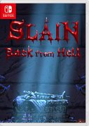 Cover zu Slain: Back from Hell - Nintendo Switch