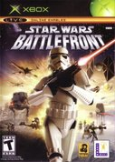 Cover zu Star Wars: Battlefront (2004) - Xbox