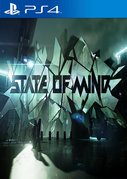 Cover zu State of Mind - PlayStation 4