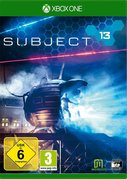 Cover zu Subject 13 - Xbox One
