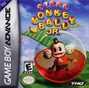 Cover zu Super Monkey Ball Jr. - Game Boy Advance