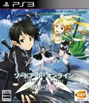 Cover zu Sword Art Online: Lost Song - PlayStation 3