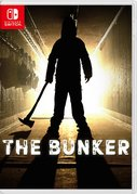 Cover zu The Bunker - Nintendo Switch