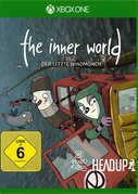 Cover zu The Inner World - Der letzte Windmönch - Xbox One