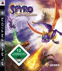 Cover zu The Legend of Spyro: Dawn of the Dragon - PlayStation 3