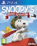 Cover zu The Peanuts Movie: Snoopy's Grand Adventure - PlayStation 4