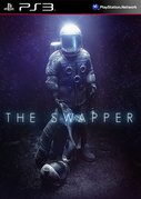 Cover zu The Swapper - PlayStation 3